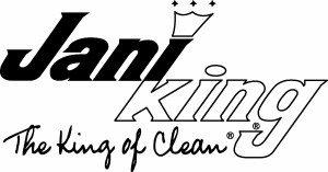 Jani King logo