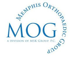 memphis orthopaedic group logo