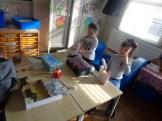 Making castles in DT