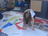 Artwork in Class 6