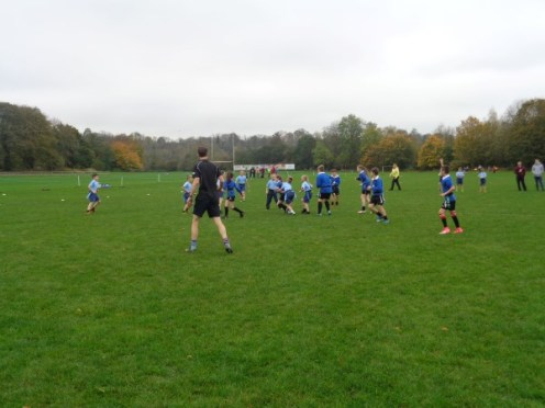 Rugby Competition