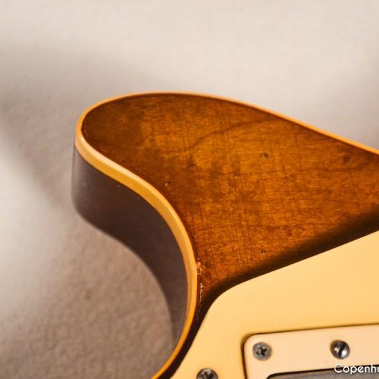 1959 Gibson Les Paul Standard Sunburst guitar for sale-21