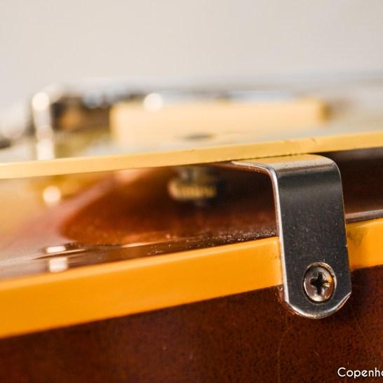 1959 Gibson Les Paul Standard Sunburst guitar for sale-25