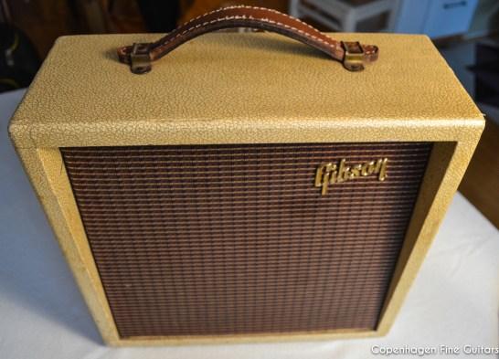 1959 Gibson Les Paul Standard Sunburst guitar for sale-31