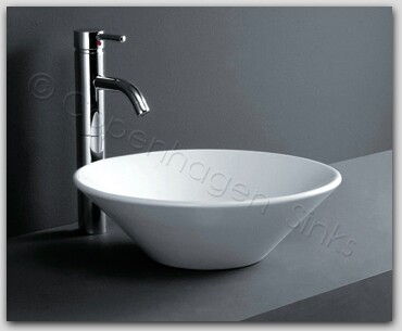 Copenhagen Sinks Modern Contemporary Bathroom Sinks