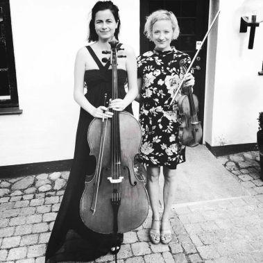 Copenhagen Strings