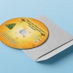 CD Magie de la fête