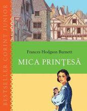 """Mica prințesă"", de Frances Hodgson Burnett"