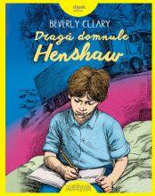 """""""Dragă domnule Henshaw"""", de Beverly Cleary"""