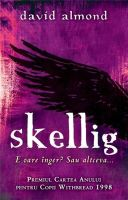 """Skellig"", de David Almond"