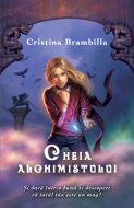 """Cheia alchimistului"", de Cristina Brambilla"