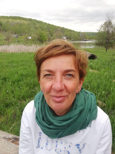 Interviu cu un scriitor de cărți pentru copii… Laura Pamfiloiu