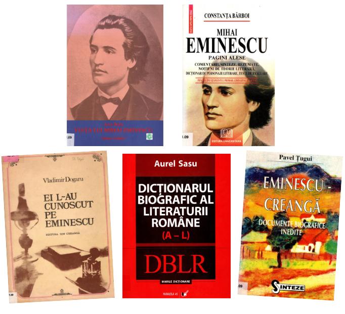 Quiz – Mihai Eminescu