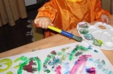Lecție de pictură