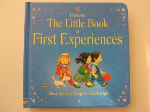 little book of experiences