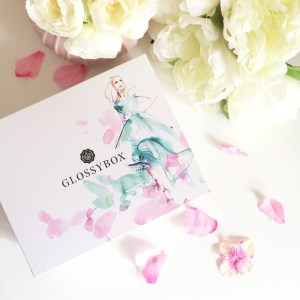 box beauté glossybox avril 2016