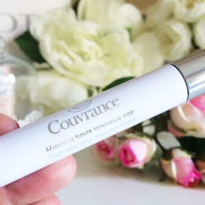 avis mascara haute tolerance avene