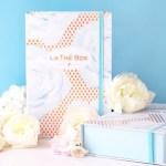 La thé box idées cadeaux fête des mères 2016