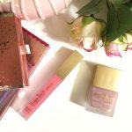commande FEELUNIQUE maquillage Tanya Burr