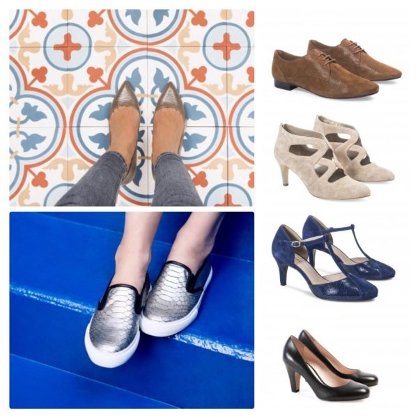 Soldes Hiver 2017 Bons Plans Chaussures ANDRE