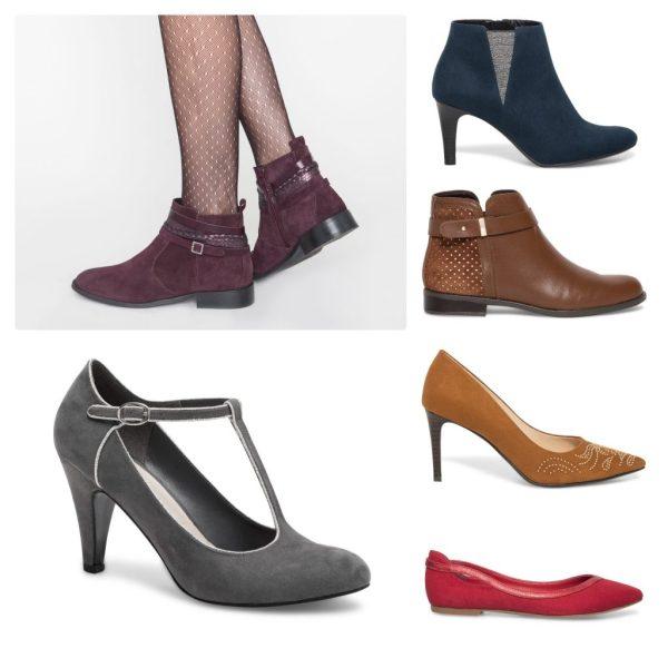 Soldes Hiver 2017 Bons Plans Chaussures ERAM