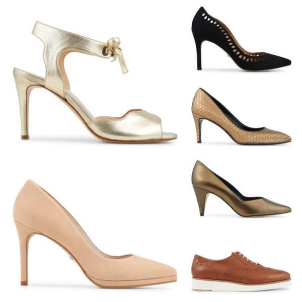 Soldes Hiver 2017 Bons Plans Chaussures MINELLI