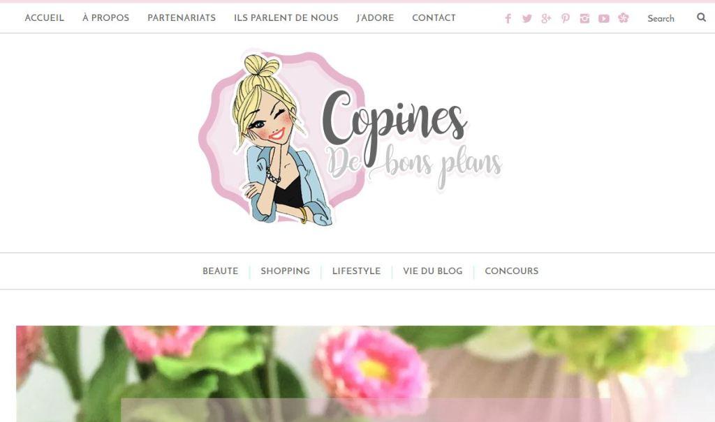 Apercu new design blog