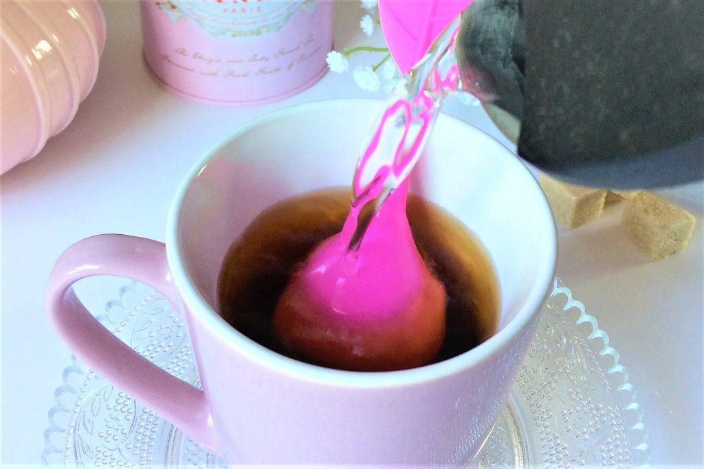 bien préparer son thé - la température