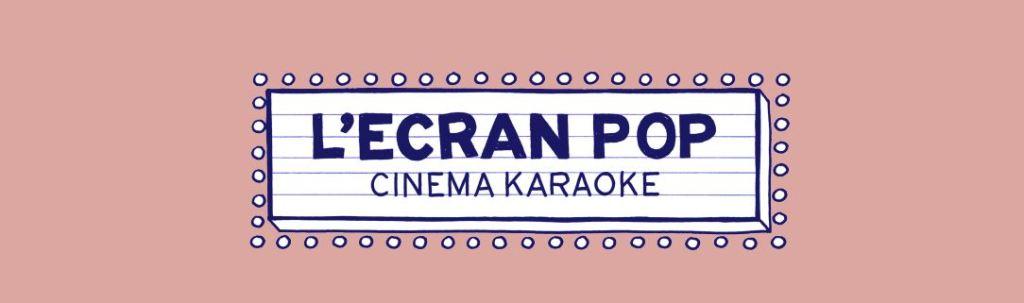 ecran pop