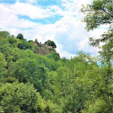 week-end dans le Doubs Ornans