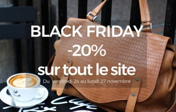 Black Friday 2017 sabrina paris