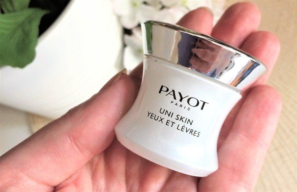 maquillage anti-cernes soin payot
