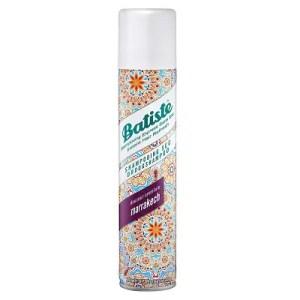 BATISTE – shampooing sec Marrakech
