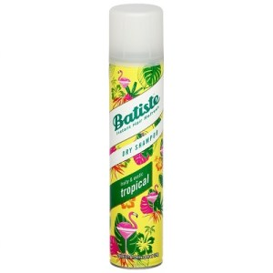 BATISTE – shampooing sec Tropical