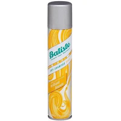 BATISTE - shampooing sec blonde