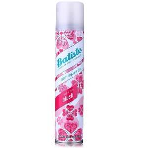 BATISTE – shampooing sec blush