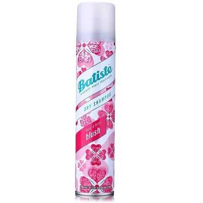 BATISTE - shampooing sec blush
