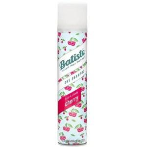 BATISTE – shampooing sec cherry