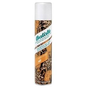 BATISTE – shampooing sec wild