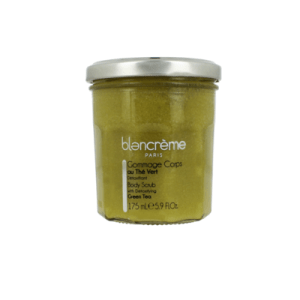 BLANCREME – Gommage corps thé vert