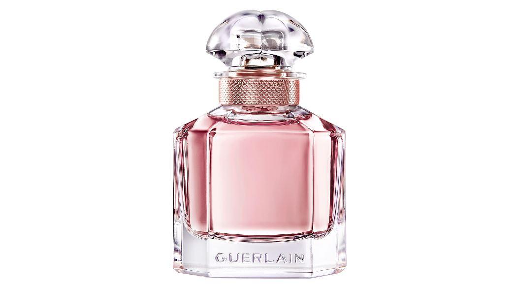 Eau de parfum florale MON GUERLAIN