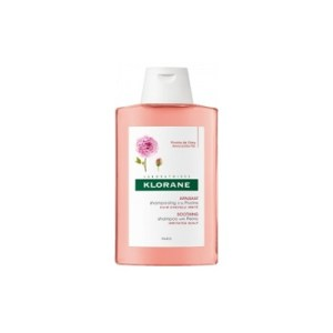 KLORANE – Shampoing anti-demangeaisons-pivoine