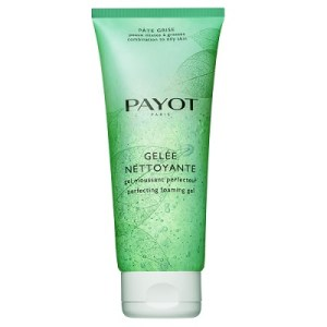 PAYOT – Gamme pate grise – gelee nettoyante