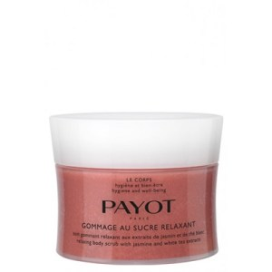 PAYOT – Gommage au sucre relaxant