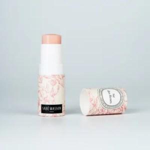 SABE MASSON – Parfum Solide ne des roses