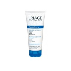 URIAGE – Bariederm Cica-gel nettoyant