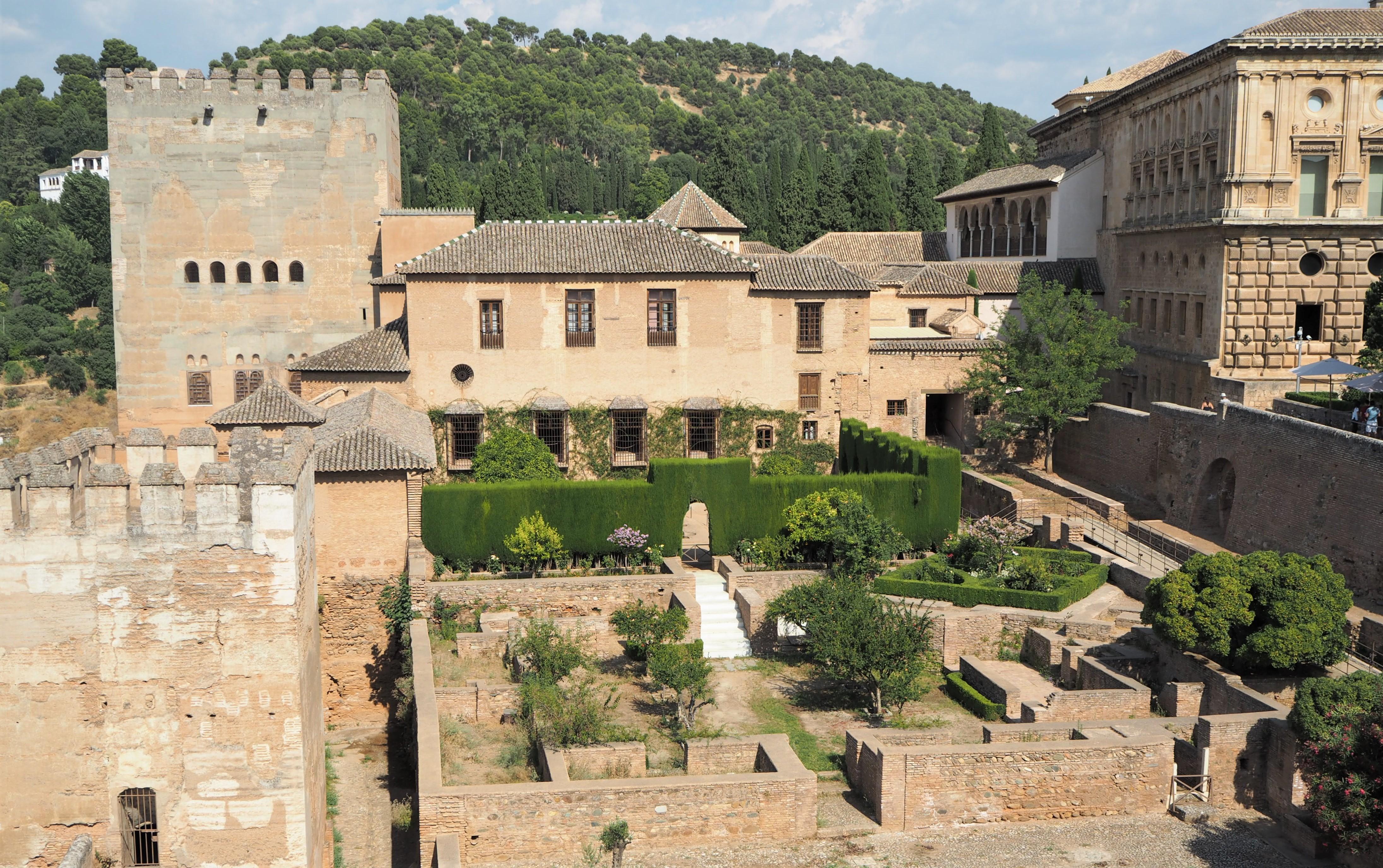 grenade alhambra