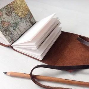 INDIGOARTISANS – Carnet de notes