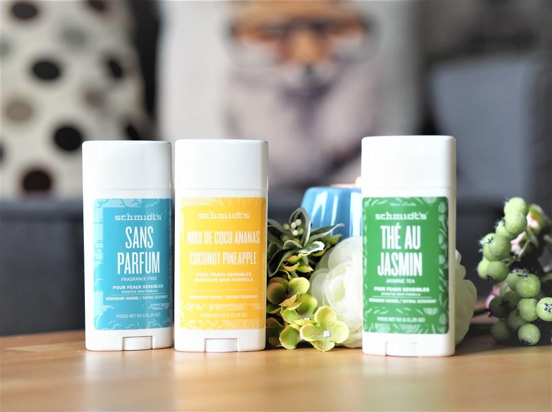 deodorants schmidts sans aluminium