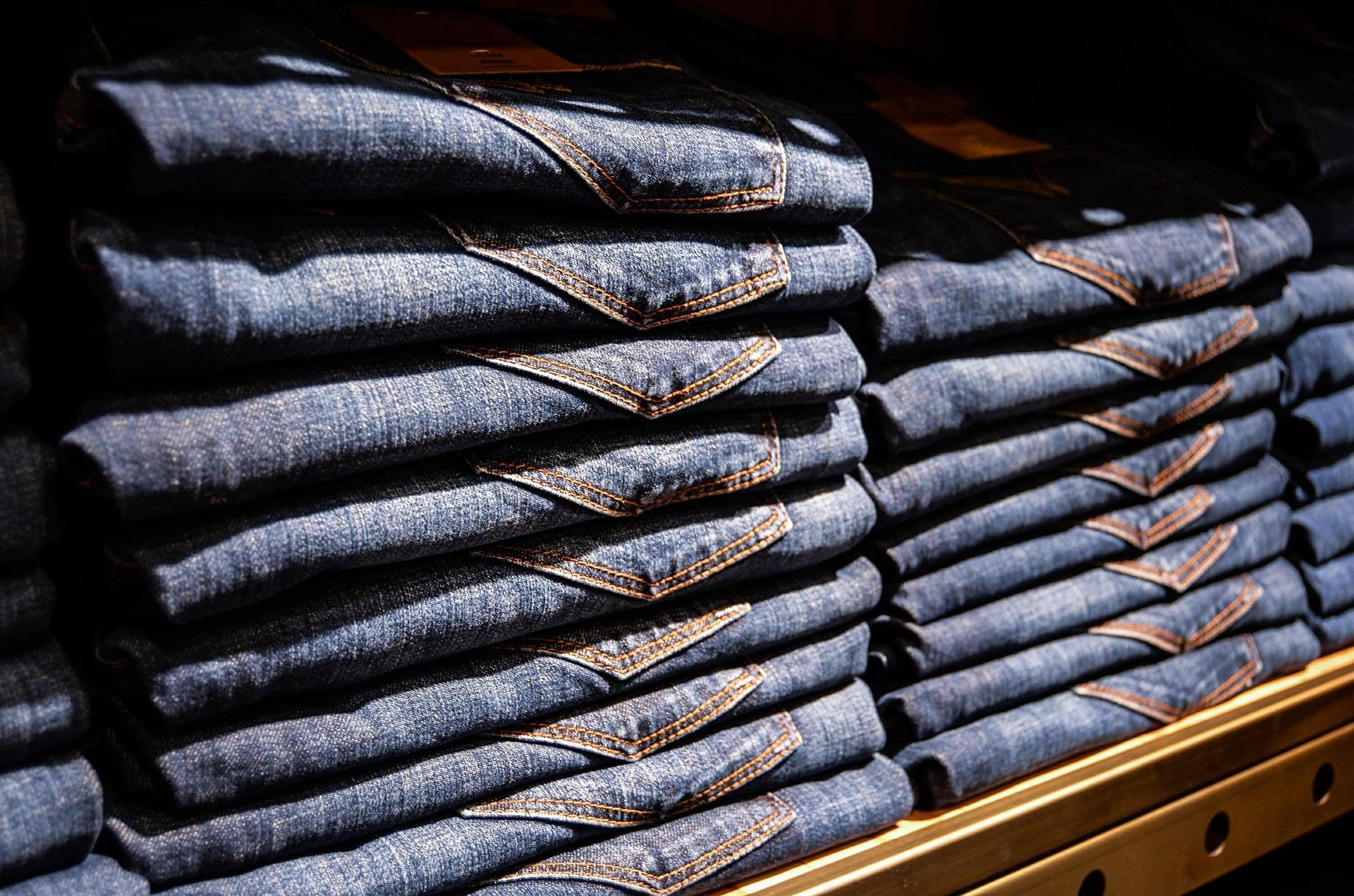jeans personnalises kaporal